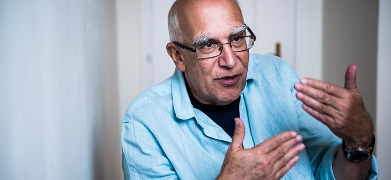 """""""Nem beszélt arról, hogy hullákat kellett égetnie"""" – interjú Gárdos Péterrel"""