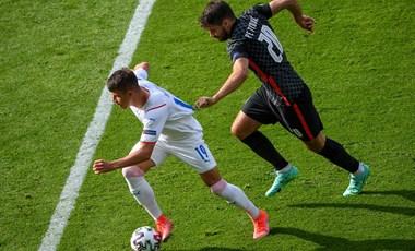 Anglia-Csehország és Horvátország-Skócia mérkőzések a harmadik csoportkörben – élőben a foci-Eb tizenkettedik napjáról