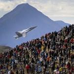 Ez történt a világban: az év képei - Nagyítás-fotógaléria