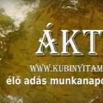 Az Árpád-vonal pokémonvadászai – két napig Álmos Király Televíziót néztünk