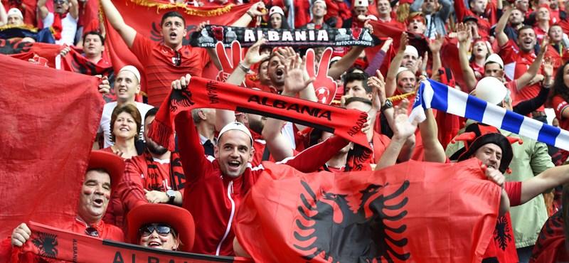 Napi UEFA-bünti: a románokat és az albánokat is vizsgálják