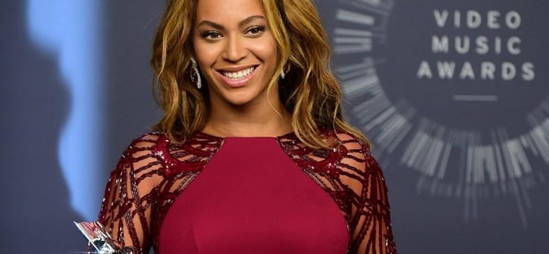 Forbes: Beyoncé kaszált a legtöbbet idén, Madonna és Gaga lecsúszott