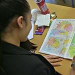 Milyen atlaszt lehet használni a töriérettségin?