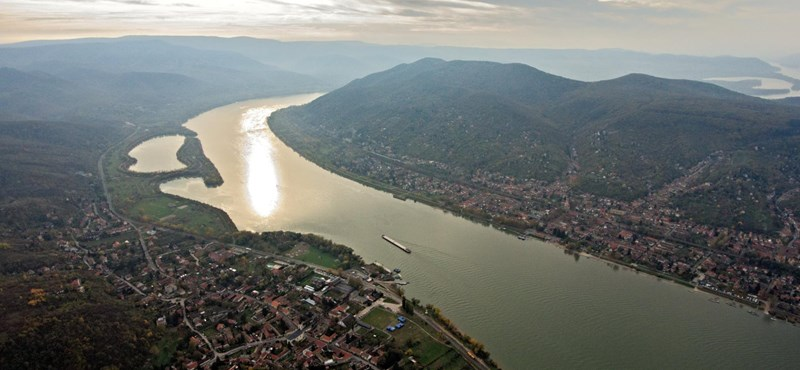 Április végén átsétálhatunk a Duna alatt