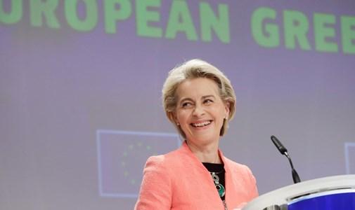 Presentación del nuevo plan climático de la UE: tarifas de carbono y serias responsabilidades públicas de la UE