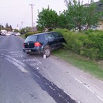 Elkapták a svájci férfit, aki Cadillacjével végigtarolta Gyenesdiást, majd elhajtott