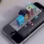 3D-s lesz a következő iPhone?