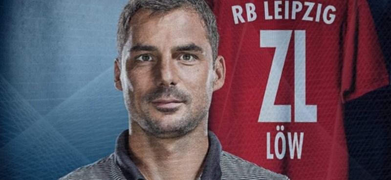 Lőw Zsolt: A PSG-nél a magyar futballért is dolgozom