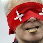 Svájc: nem élénkít a parlament? - Óriási többlet a büdzsében