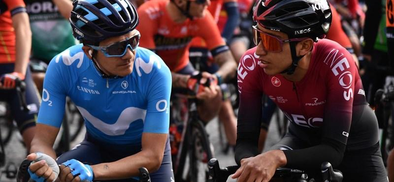 Nem ad pluszpénzt Budapest a Giro d'Italiára