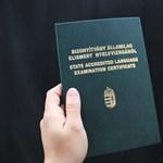 Nyelvvizsga-amnesztia: postán érkezhetnek a frissen kiadott diplomák