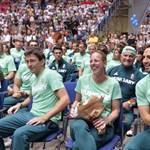 Ki fogja találni, ki most a legértékesebb magyar sportoló – de itt vannak a többiek is