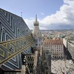 Szeretettel Bécsből: járványértékelés és időjárás-előrejelzés az osztrák kancellártól