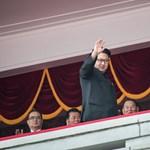 Észak-Korea nem viccel: folytatják az atomkísérleteket