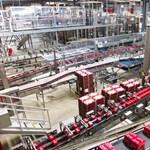 Okosvizet fejlesztett a Coca-Cola, a felhőképződést utánozzák a gyártásánál