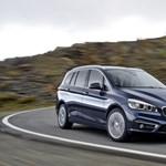 Csak idő kérdése volt: megérkezett a hétüléses BMW egyterű