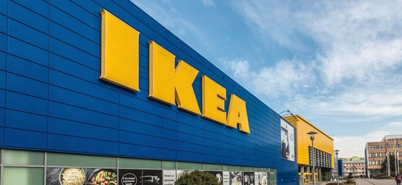 Nagy változás jön a hazai IKEA-nál