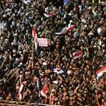 Egyiptom: pattanásig feszült a helyzet az ultimátum lejárta előtt