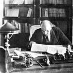 Lenin elvtárs levele Szanyi Tibornak