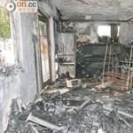 Leégett egy lakás egy Galaxy S4 miatt