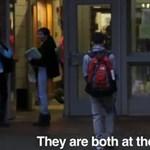 Megható videó: a szegénynegyedből a világ legjobb egyetemére