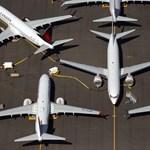 Megint probléma támadt egy Boeing 737 MAX-szal