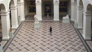 Különleges programmal várja a látogatókat a Szépművészeti Múzeum