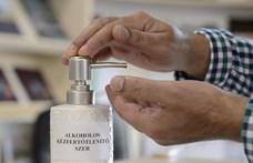 Vizsgálja a kormány, hogy a lefoglalt alkoholból hogyan lehetne kézfertőtlenítőt csinálni