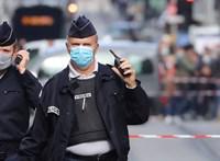 A nizzai késelés után a legmagasabb szintre emelték a terrorkészültséget Franciaországban
