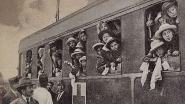 Amikor magyar gyerekek éheztek, külföldről jött a segítség