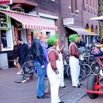 A Népszigetről is száműznék a beerbike-okat