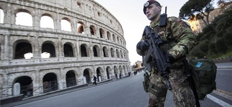 London után bekeményítenek az olaszok