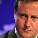 David Cameron az új brit miniszterelnök