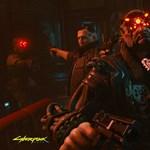 Ha ez a játék megjelenik, biztosan kasszasiker lesz: itt az első gameplay videó a Cyberpunk 2077-ről