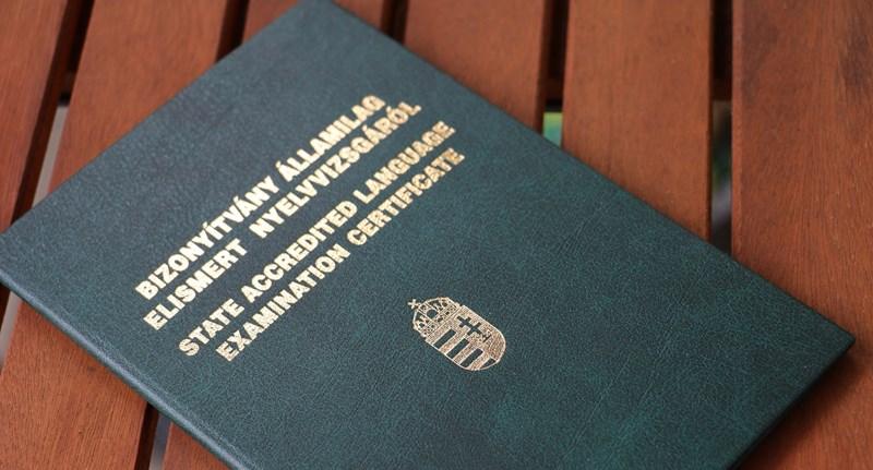 A nyelvvizsga-amnesztiáról továbbra sincs hír, a felvételit azonban érintik a friss változások