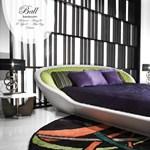Vidámságot az ágyba! Különleges hálószoba Ipe Cavalli tervezőtől
