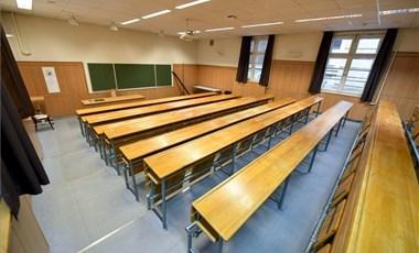 Megjelent az új egyetemi világrangsor: négy magyar a legjobb 1000 között