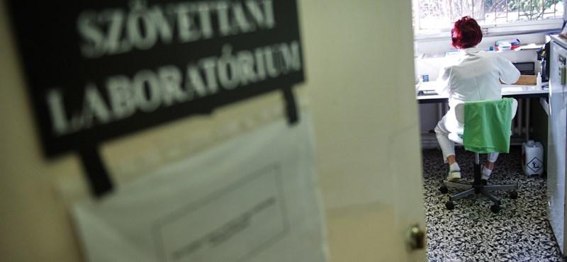Magyarországon kevesebb a daganatos betegek esélye a gyógyulásra