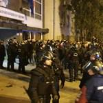 Több szurkolót is előállítottak a Fradi Európa-liga mérkőzése előtt