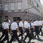 Magyar Gárda-szerű önvédelmi szervezetet alapít a Mi Hazánk mozgalom