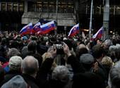 Szeretettel Pozsonyból: A szlovák belpolitika sem jobb a magyarnál