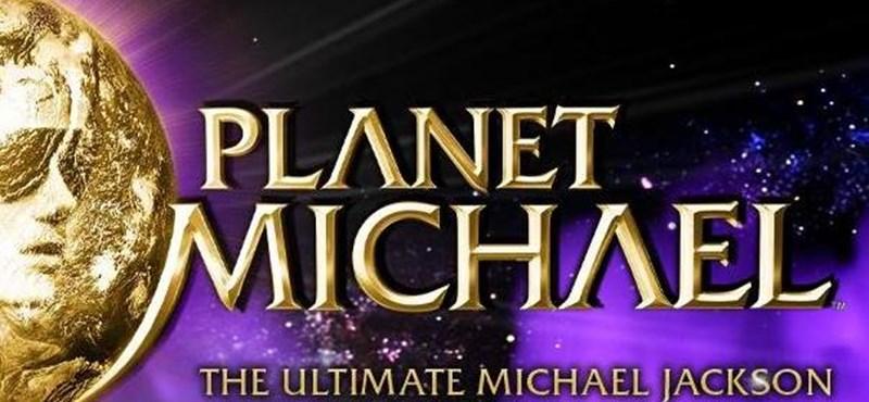 Bolygót neveznek el Michael Jacksonról - videók