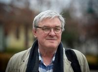 Závada Pál: A magyar múlt szereplői voltak áldozatok, tettesek, bűntársak és szemlélők is