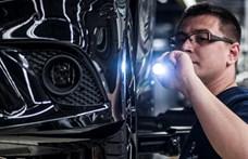 Az autóipar üzleti modelljét veszélyezteti a mikrochip-hiány