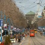 Bulgáriában is jóval kevesebb lakás épül