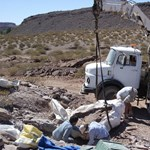 Új dinoszauruszfaj maradványait ásták elő Argentínában