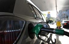 Négyszáz forint fölé kúszik a gázolaj átlagára