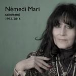 Meghalt Némedi Mari színésznő, a Szomszédok Marikája