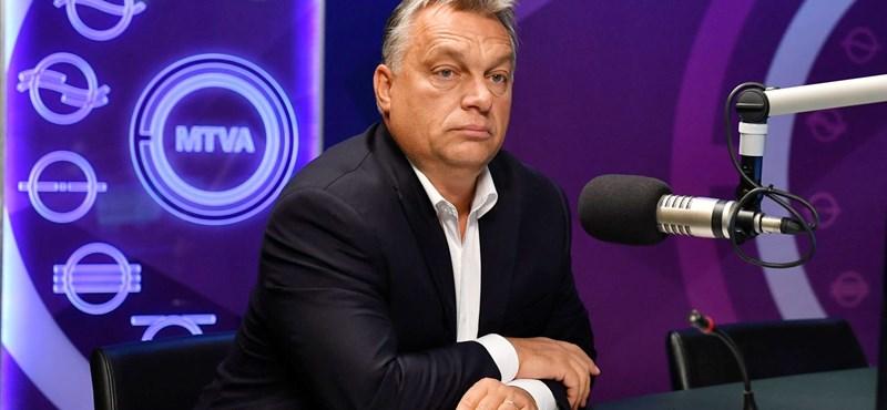 Orbán ma véglegesíti az újabb nemzeti konzultáció kérdéseit