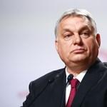 """Orbán: """"Én harcolok a liberálisokkal szemben a szabadságért"""""""